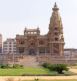 The Baron Empain Palace Royalty Free Stock Images