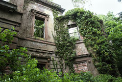 Baron Hill House Stock Photography