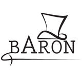 Baron  logo Royalty Free Stock Images