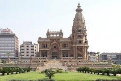 Baron pałac Kair Zdjęcie Stock