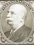 Baron von Rio Branco-Porträt Lizenzfreie Stockfotografie