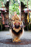 Barond Dance Bali Indonesia Royalty Free Stock Images
