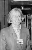 Baronesa Hooper fotografía de archivo libre de regalías