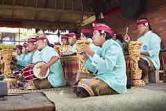 Barong舞蹈shaow 库存图片