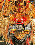 Barong Royalty Free Stock Photo