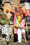 Barong Dance, Bali, Indonesia Royalty Free Stock Photo