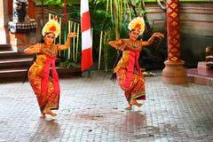 Barong Dance performance Stock Image