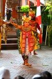 Barong Dance performance Royalty Free Stock Photos
