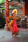 Barong Dance performance Royalty Free Stock Photos