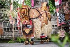 Barong Dance show Stock Photos