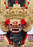 Barong Dance show Stock Photo