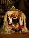 Barong mask 2 Royalty Free Stock Photography