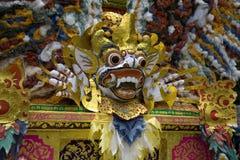 Barong mask 3 Stock Photo