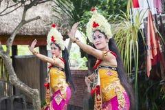 Barong tana przedstawienie Obrazy Royalty Free