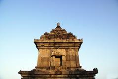Barong-Tempel stockfotos