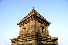 Barong-Tempel lizenzfreie stockfotos