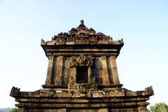 Barong-Tempel lizenzfreie stockbilder