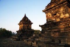 Barong-Tempel lizenzfreie stockfotografie