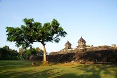 Barong-Tempel lizenzfreies stockfoto