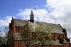 The Barony Parish Church Royalty Free Stock Image