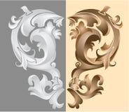 Free Baroque Royalty Free Stock Photos - 5190028