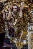 baroque Photos libres de droits