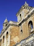 Baroque Architecture Royalty Free Stock Photos