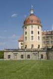 Baroque Castle Stock Photo