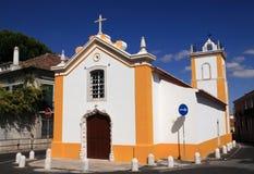 Baroque chapel in Lumiar, Lisbon, Portugal, Stock Photos