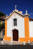 Baroque chapel in Lumiar, Lisbon, Portugal, Royalty Free Stock Images