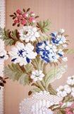 Baroque de Rosa foto de stock royalty free
