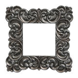 Baroque frame Royalty Free Stock Photography