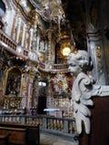 Baroque Stock Photo