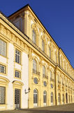 Baroque Palace Royalty Free Stock Photography