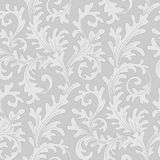 Baroque pattern Royalty Free Stock Photos