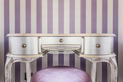 Baroque style commode Stock Images