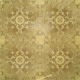 Baroque style textura Royalty Free Stock Photo