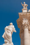 Baroque Syracuse Stock Images