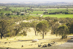 Barossa Valley Royalty Free Stock Images