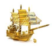Barque Lizenzfreies Stockbild
