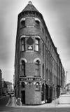 Barra de Bittles en Belfast Imagenes de archivo