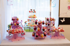 Barra de caramelo Imagen de archivo