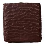 Barra de chocolate Fotos de archivo