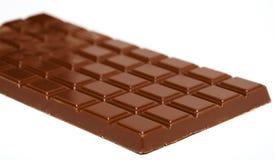 Barra de chocolate do leite Foto de Stock Royalty Free