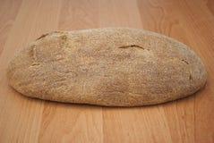 Barra de pan Fotos de archivo