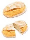 Barra de pan Foto de archivo libre de regalías