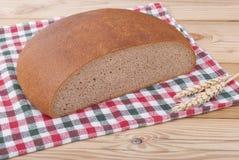 Barra de pan. Fotografía de archivo libre de regalías
