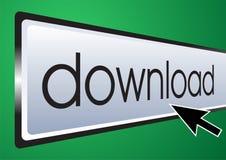 Barra del browser Immagini Stock