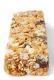 Barra del cereale Immagini Stock