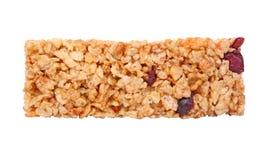 Barra del cereale Fotografia Stock